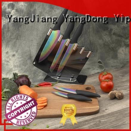 stainless steel blades chef knife factory price for dinner