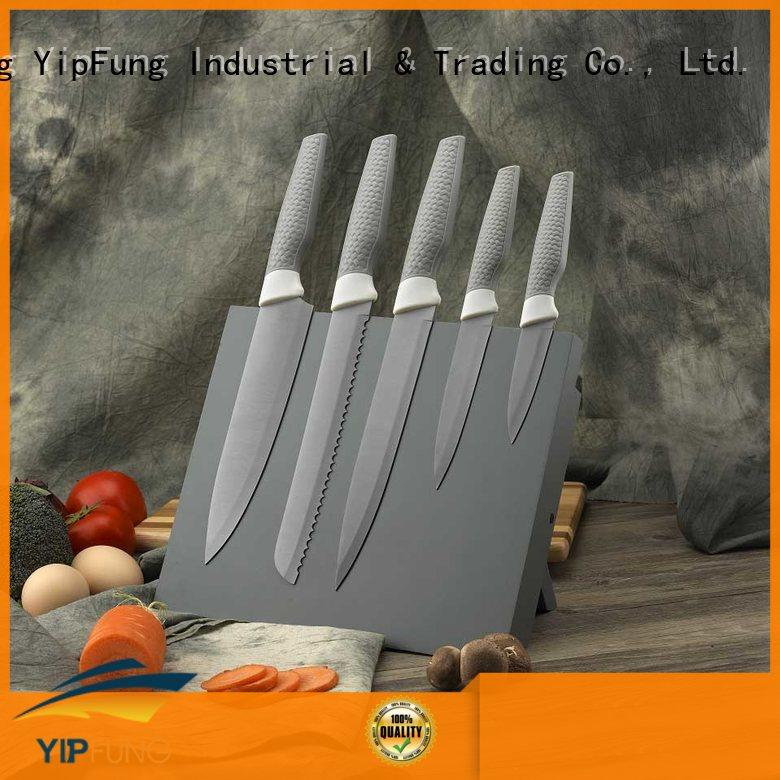 YipFung razor sharp kitchen knife factory price for home use