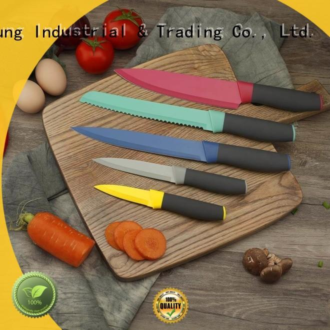 YipFung custom kitchen knife wholesale for home use