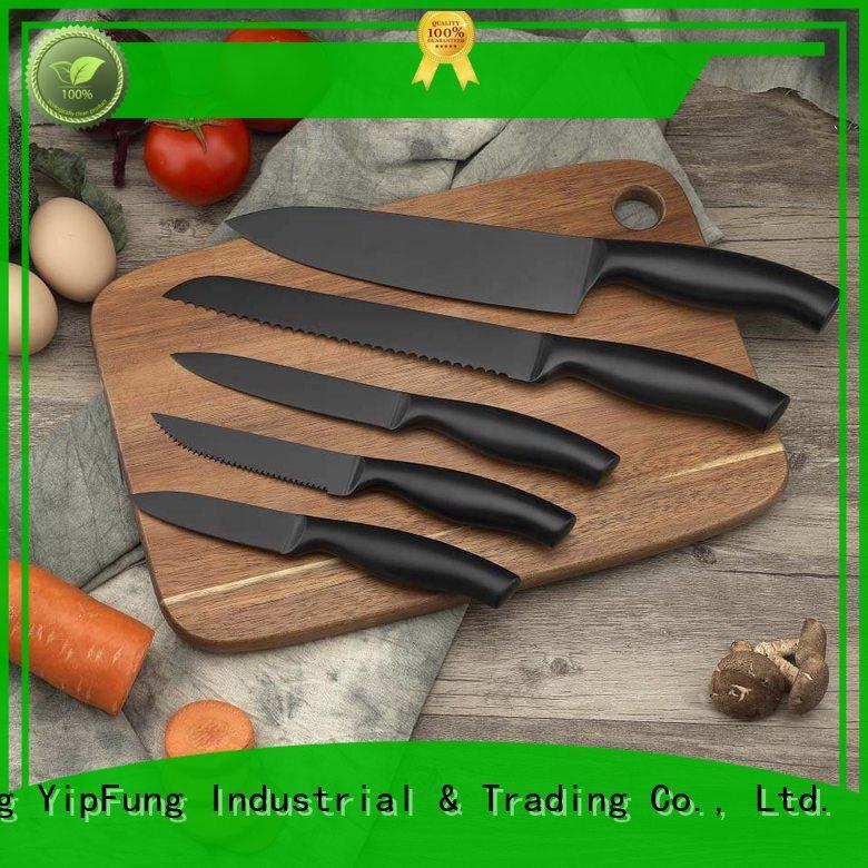 YipFung stable fork manufacturing for restaurant
