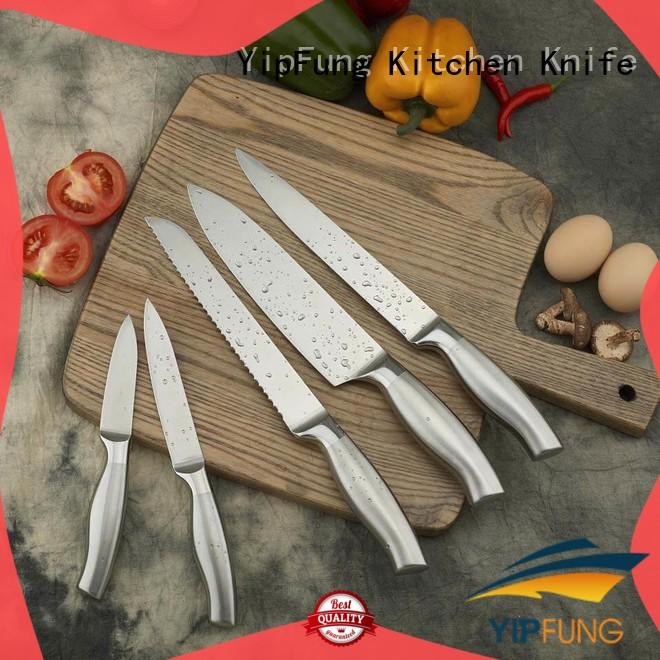 YipFung stable fork supplier for restaurant