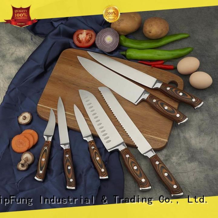 YipFung fork manufacturing for restaurant