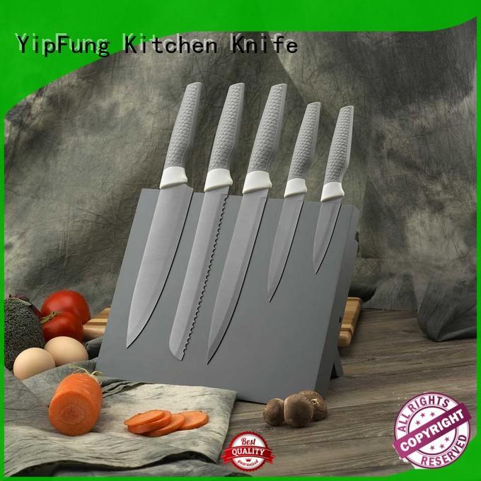 YipFung sharp fork design for dinner
