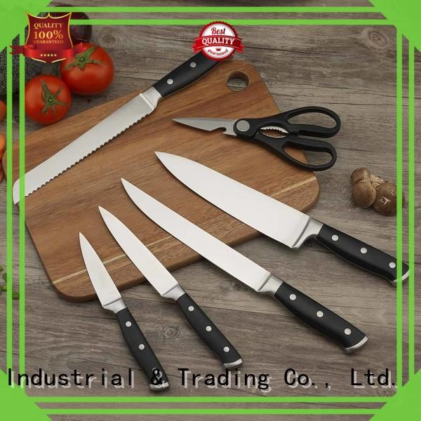 YipFung chef knife with good price for home use