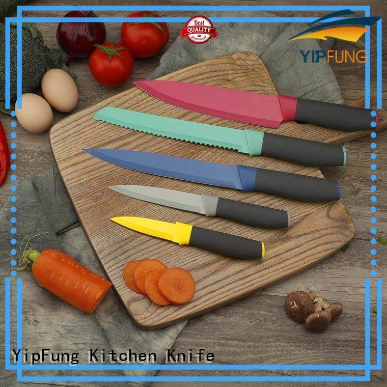 high quality chef knife factory price for restaurant