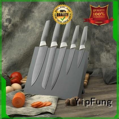 YipFung fork design for restaurant