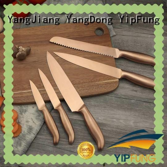 YipFung kitchen knife design for home use
