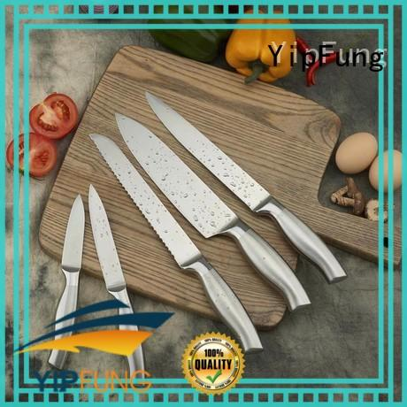 YipFung kitchen knife manufacturing for home use