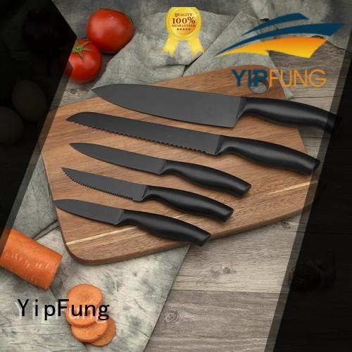 high quality custom kitchen knives wholesale for restaurant YipFung