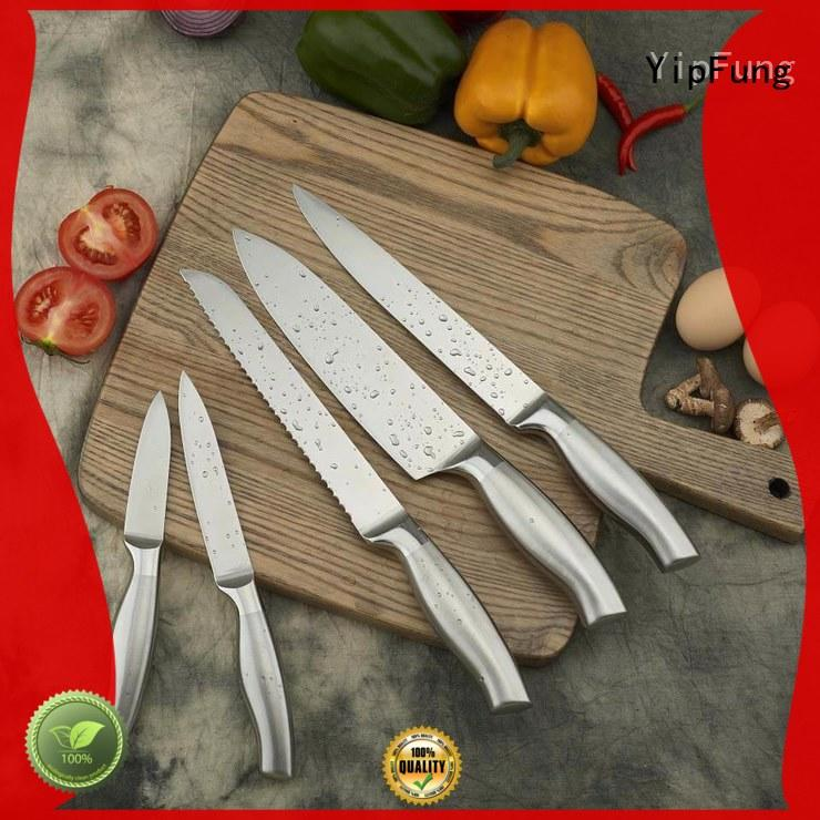 YipFung fork customized for home use