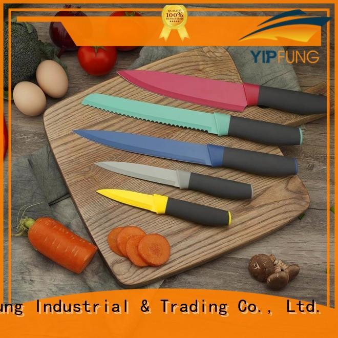 non-stick coating fork supplier for restaurant