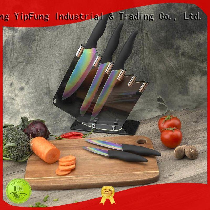 YipFung cost-effective chef knife supplier for home use