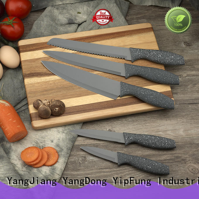 YipFung fork supplier for home use