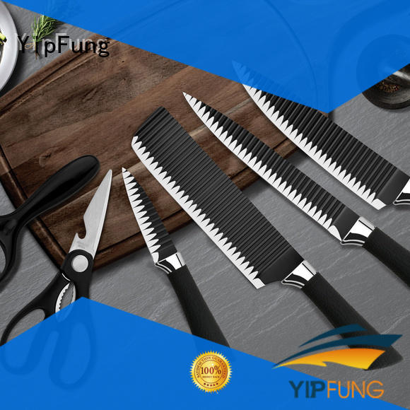 YipFung scissors suppliers for kitchen