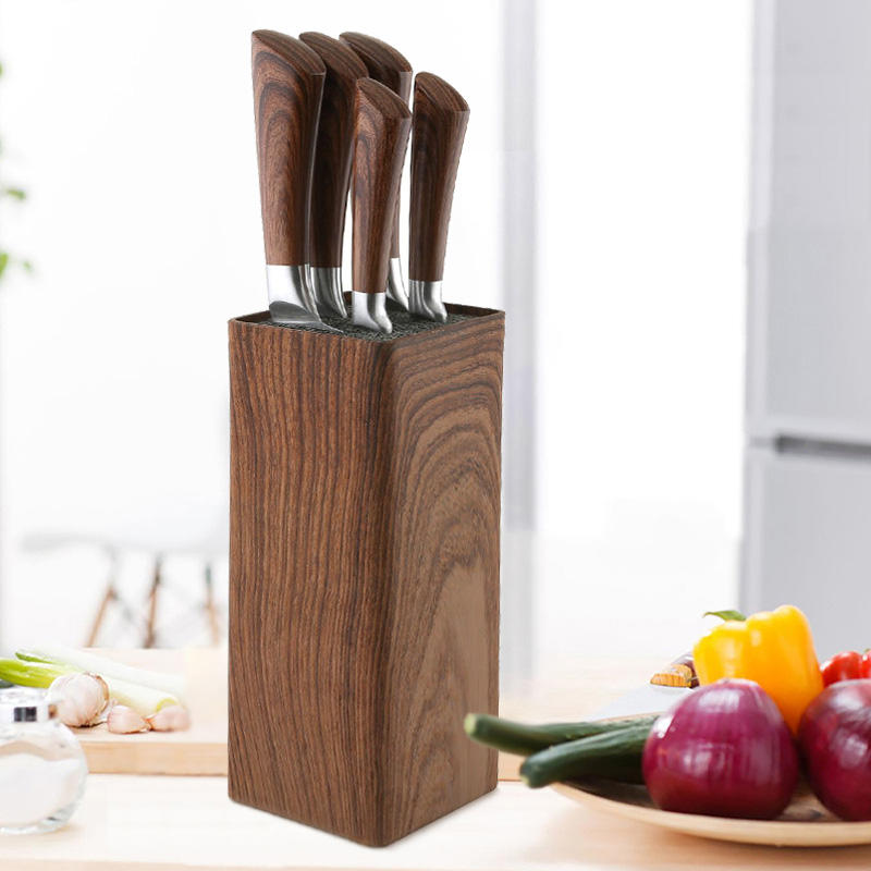 Yipfung Universal Knife Block Set Includes