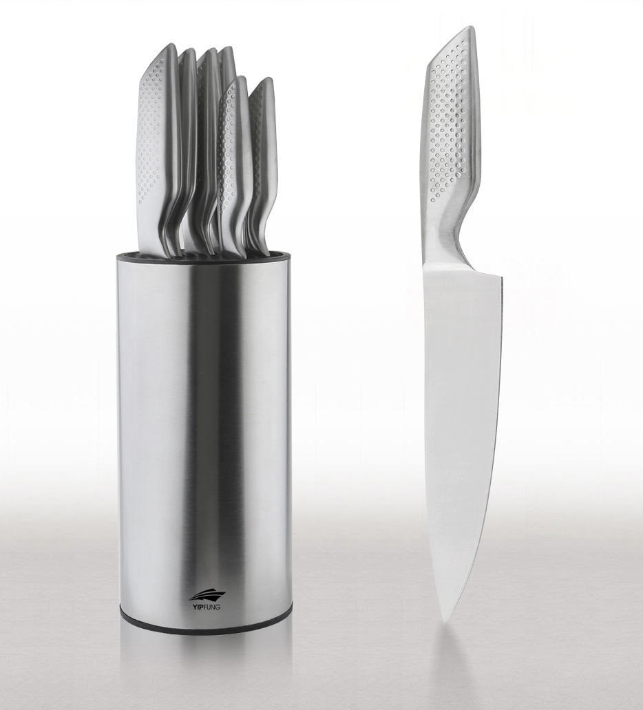 Yipfung Hollow Knife Set