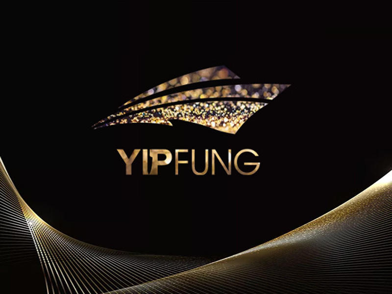 Welcome to YipFung Booth At the Canton Fair