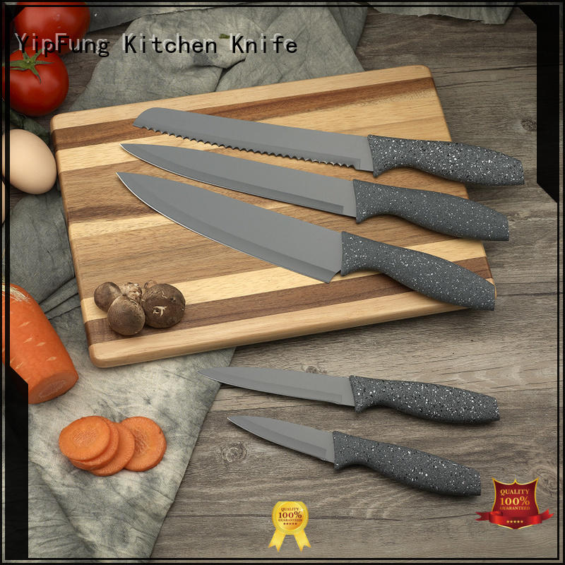 YipFung stable boning knife manufacturing for dinner