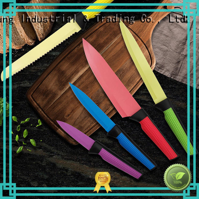 kitchen cutting knife wholesale for home use YipFung