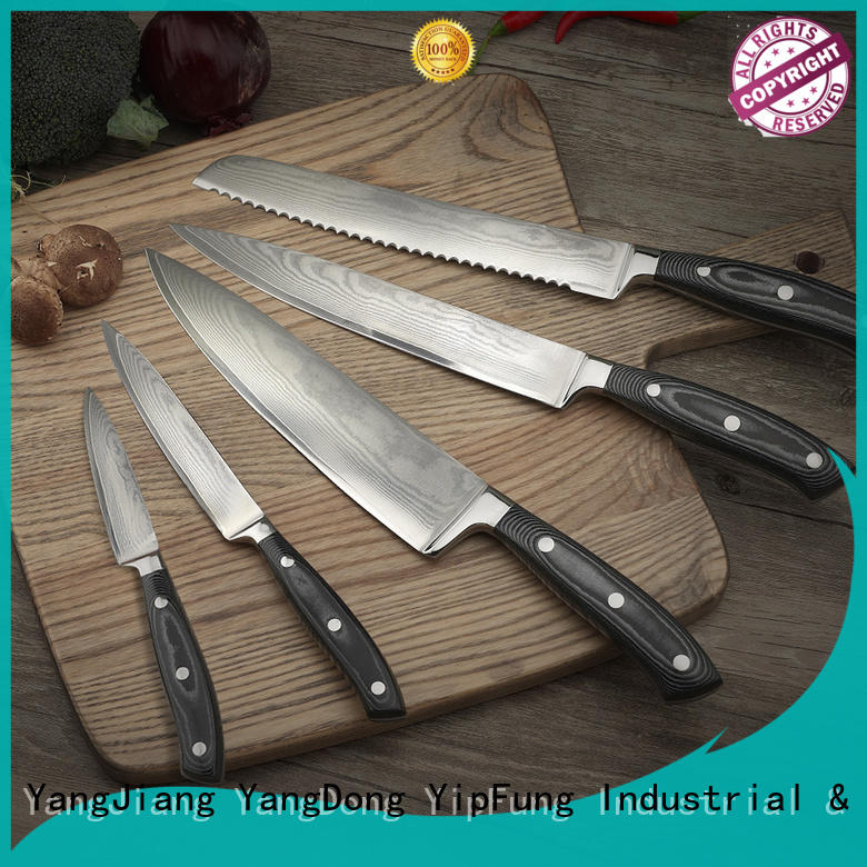 YipFung fork factory price for home use