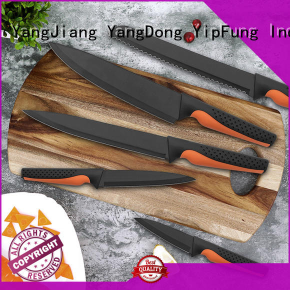 YipFung chef knife factory price for home use