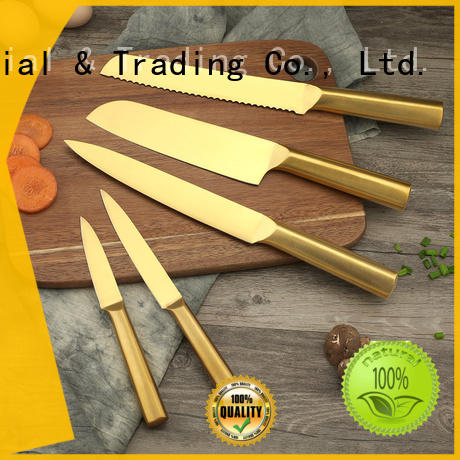 YipFung damascus kitchen knife factory price for restaurant