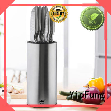 latest kitchen knife set company for home use