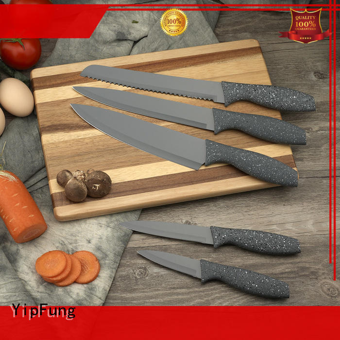 YipFung marble fork customized for dinner