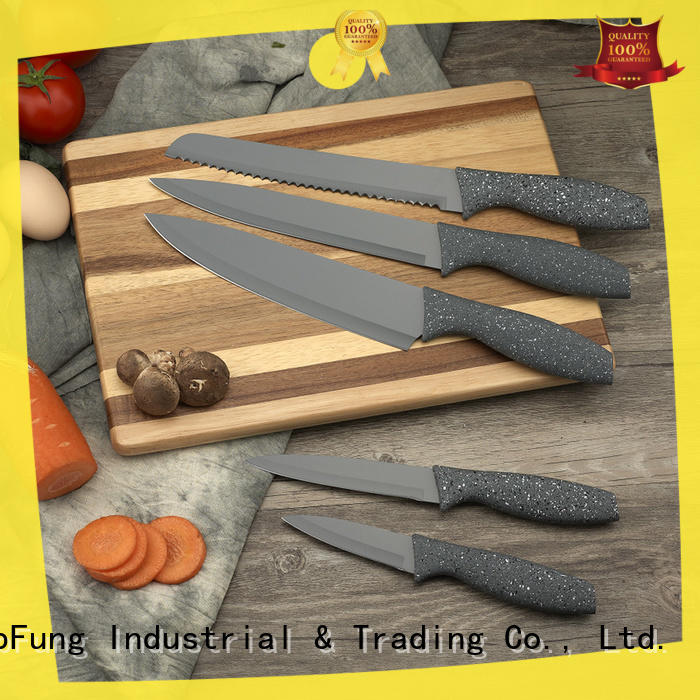 YipFung kitchen knife supplier for home use