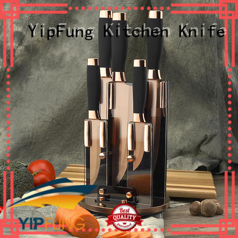 YipFung custom cutting board factory for cooking