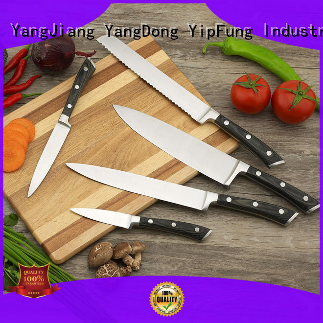 YipFung stable fork with good price for home use