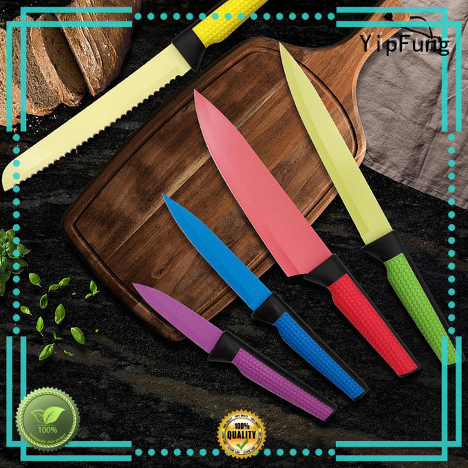 YipFung chef knife factory price for restaurant