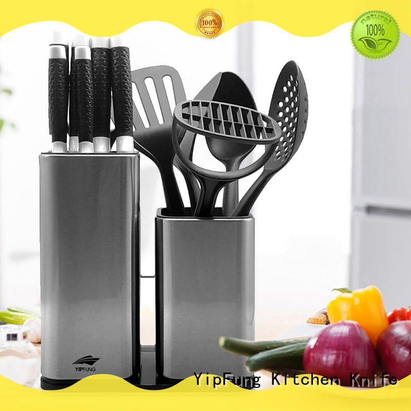YipFung knife set company for kitchen
