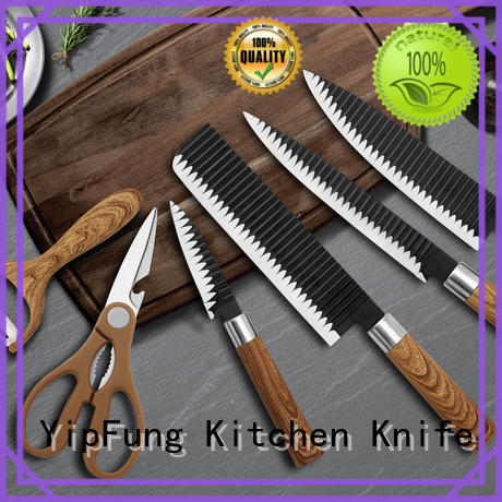 utility knife set factory for cooking