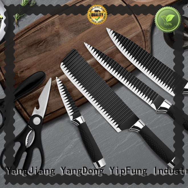 YipFung modern scissors factory for kitchen
