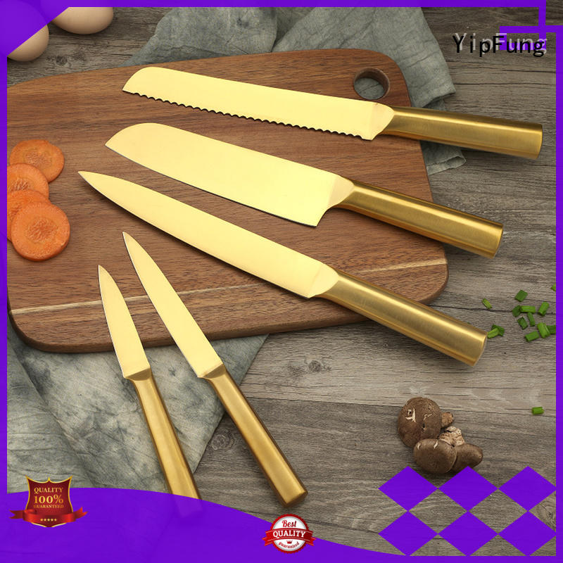YipFung stable kitchen knife supplier for dinner