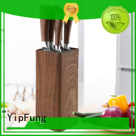 YipFung modern knife set supplier for home use