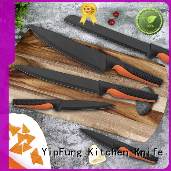 YipFung sharp chef knife with good price for restaurant