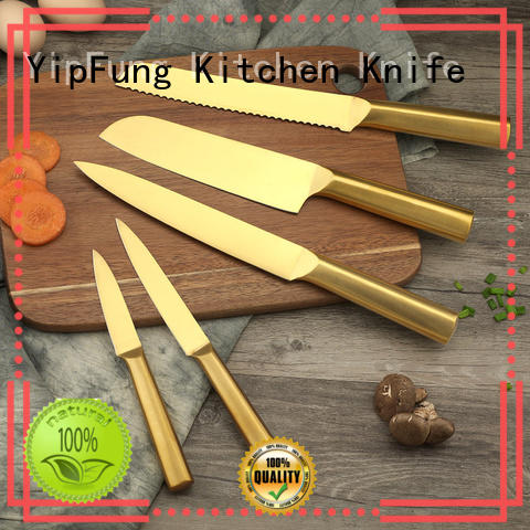 YipFung fork customized for restaurant