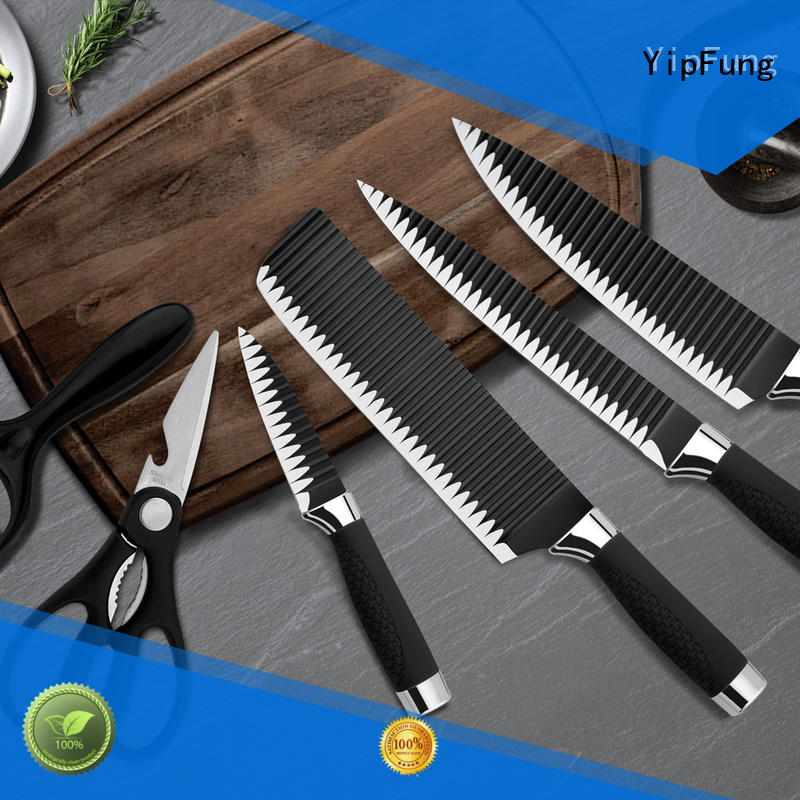 YipFung cutting board manufacturer for cooking