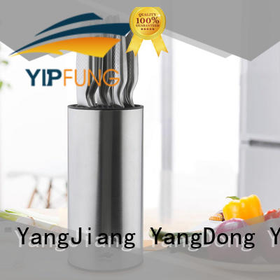 YipFung chef knife set manufacturer for home use