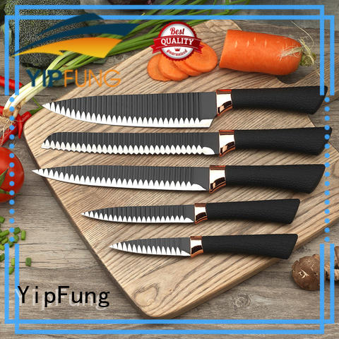 marble kitchen knife manufacturing for restaurant