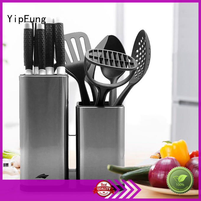 durable kitchen knife set with good price for home use