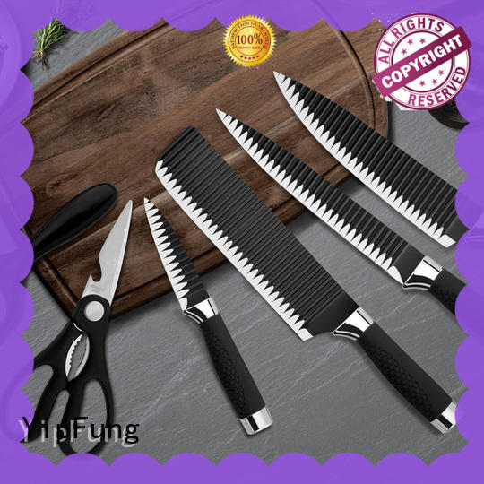 durable chef knife set manufacturer for home use