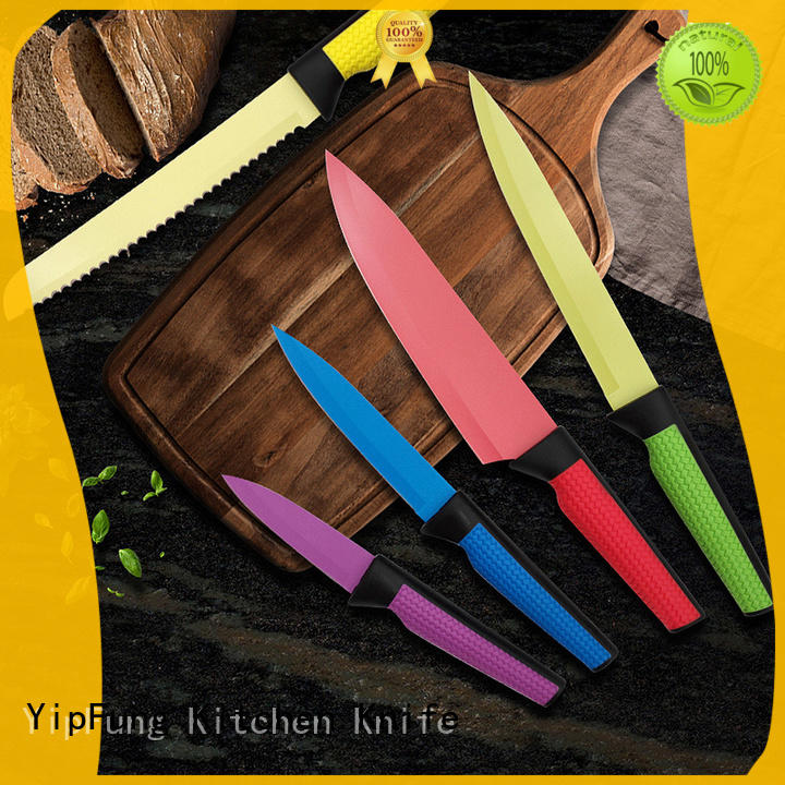 YipFung kitchen knife with good price for restaurant
