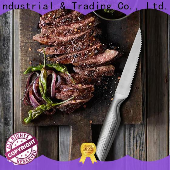 YipFung wholesale steak knife manufacturer for restaurant