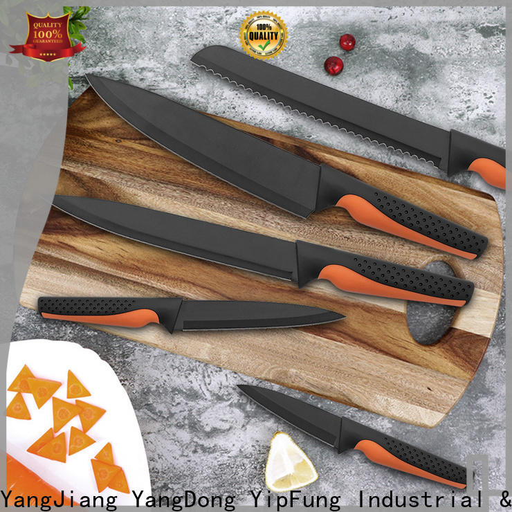 YipFung chef knife supplier for dinner