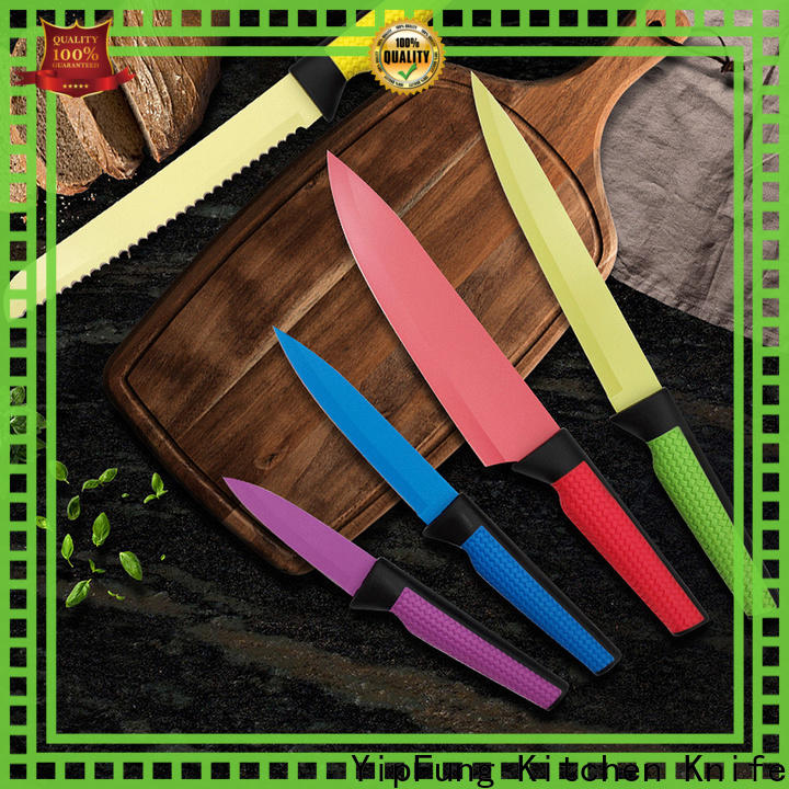 YipFung custom chef knife supplier for restaurant