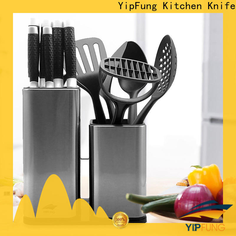 high-quality kitchen knife set factory for kitchen