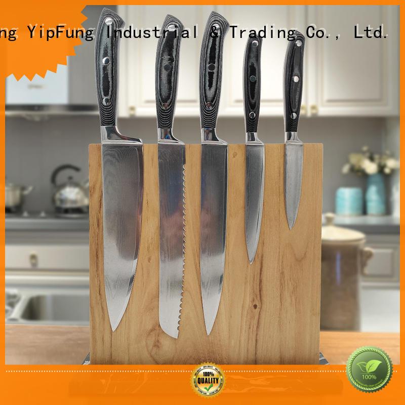 YipFung scissors series for restaurant